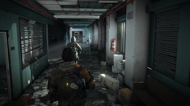E3 2013 : Tom Clancy's The Division révélé