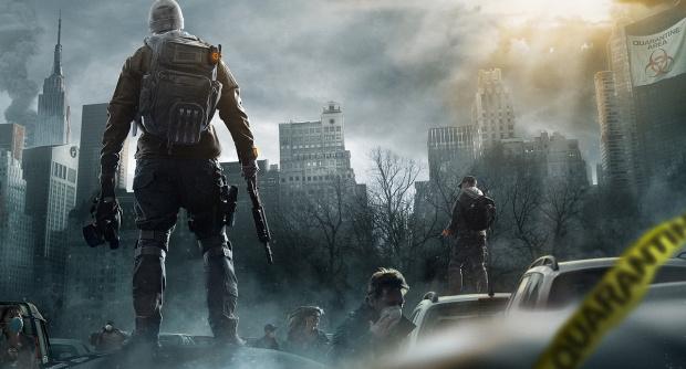Ubisoft Reflections participe au développement de The Division