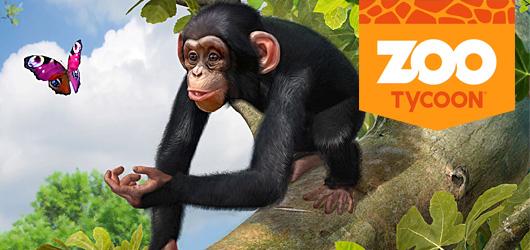 Zoo Tycoon - GC 2013
