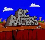 BC Racers sur 32X