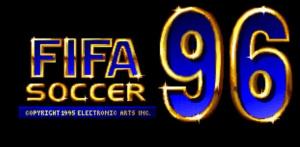 FIFA Soccer 96 sur 32X