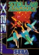Stellar Assault sur 32X