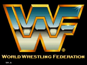 WWF Raw sur 32X