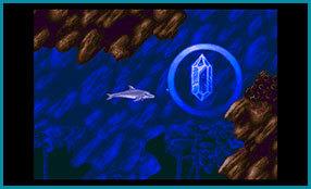 3D Ecco the Dolphin annoncé sur 3DS