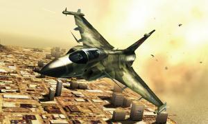 Images de Ace Combat : Assault Horizon Legacy