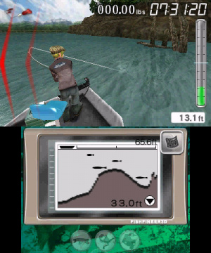 Angler's Club : Ultimate Bass Fishing 3D