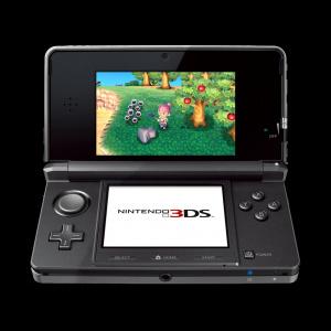 Certains jeux à 60 euros sur 3DS ?