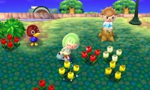 Animal Crossing : New Leaf est devenu l'épisode le plus vendu de la licence