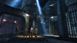 E3 2013 : Images de Batman Arkham Origins Blackgate