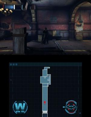 Batman Arkham Origins Blackgate