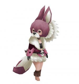 Images de Bravely Default : Flying Fairy