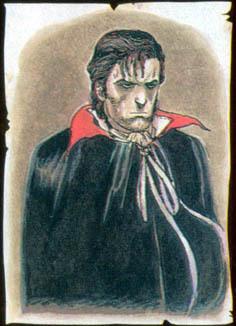 Castlevania III : Dracula's Curse sur Nes