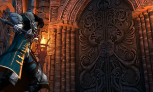 Castlevania : Mirrors of Fate - E3 2012