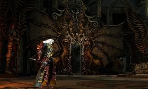 GC 2012: Alucard dans Castlevania - Mirror of Fate