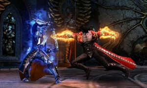 Une démo pour Castlevania Lords of Shadow : Mirror of Fate
