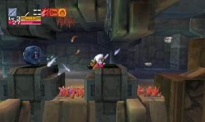 Images de Cave Story 3D