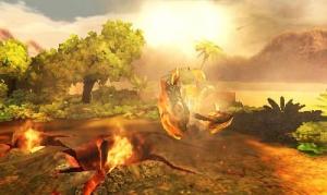Images de Combat de Géants : Dinosaures 3D