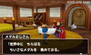Images de Dragon Quest Monsters Terry's Wonderland 3D