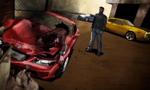 Images de Driver Renegade sur 3DS