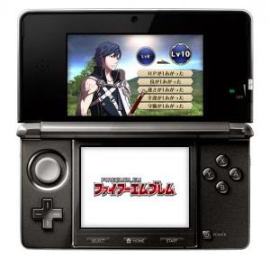 TGS 2011 : Fire Emblem dévoilé sur 3DS