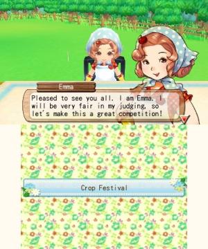 Images de Harvest Moon : A New Beginning
