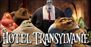 Jaquette de Hotel Transylvanie sur DS