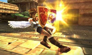 Images de Kid Icarus Uprising