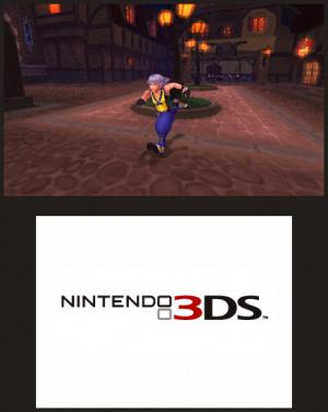 Kingdom Hearts 3DS : informations sur la chronologie