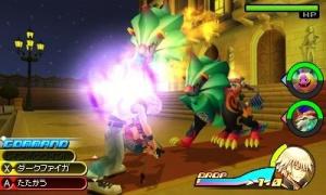 Images de Kingdom Hearts 3D : Dream Drop Distance
