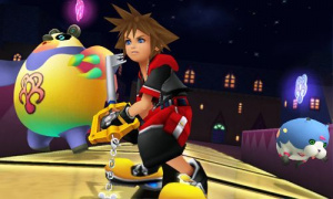 La démo de Kingdom Hearts 3D bientôt disponible au Japon