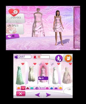Images de Léa Passion Mode 3D