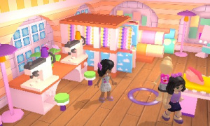 Images de LEGO Friends