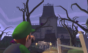 Luigi's Mansion 2 en image