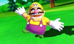 Mario Golf: World Tour annoncé sur 3DS