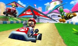Nintendo : Des prévisions revues à la baisse