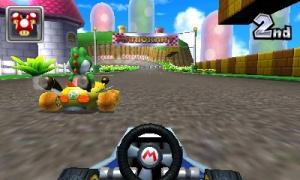 Images de Mario Kart 7