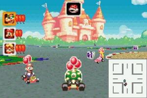 Mario Kart : Super Circuit