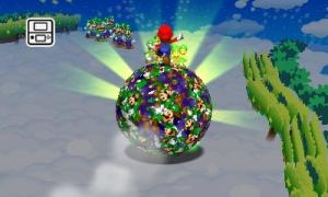 Mario & Luigi : Dream Team Bros. daté