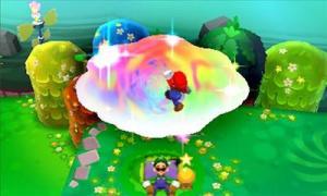 Mario & Luigi 4 annoncé sur 3DS