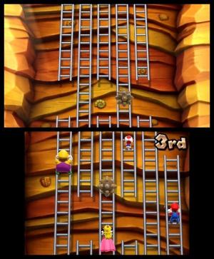 Images de Mario Party Island Tour