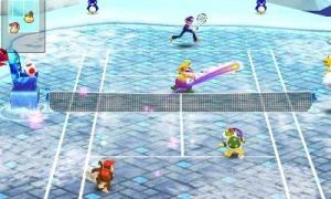 Images de Mario Tennis Open