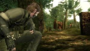 Metal Gear Solid 3D en démo ce jeudi