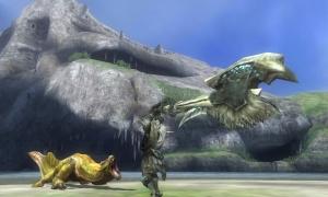 TGS 2012 : Images de Monster Hunter 3 Ultimate