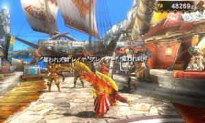 Monster Hunter 3G: Les possibilités multijoueurs détaillées