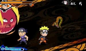 Images de Naruto : Powerful Shippuden