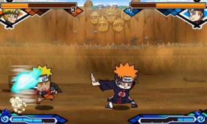 Images de Naruto SD Shippuden