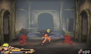 Naruto Shippuden 3DS officialisé en Europe
