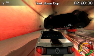 Need For Speed : The Run