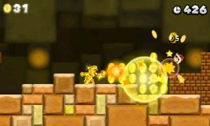 New Super Mario Bros. 2 s'offre un DLC au Japon