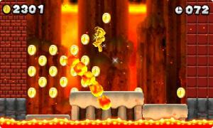 De nouveaux DLC pour New Super Mario Bros. 2
